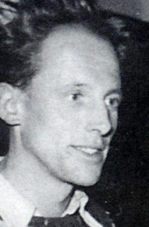 Louis Lachenal (1921–1955)