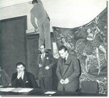 L.Devies,anuncia expedición al Annapurna.