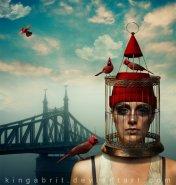 Tale of a city (Budapest) - Kinga Britschgi