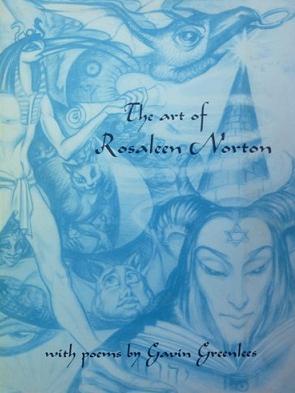 The Art of Rosaleen Norton, Sydney,