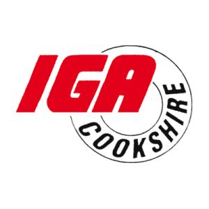IGA-Cookshire