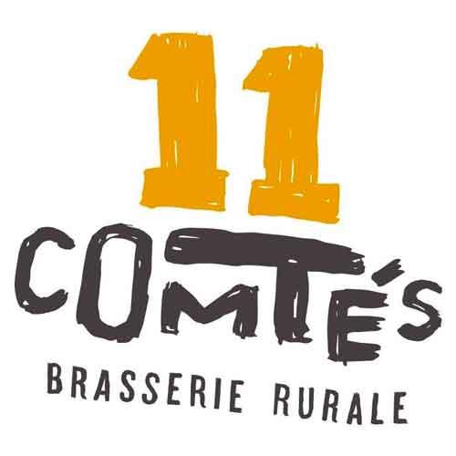 11 Comtés