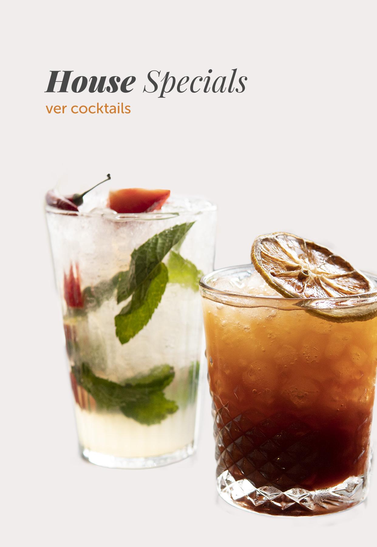 House Specials