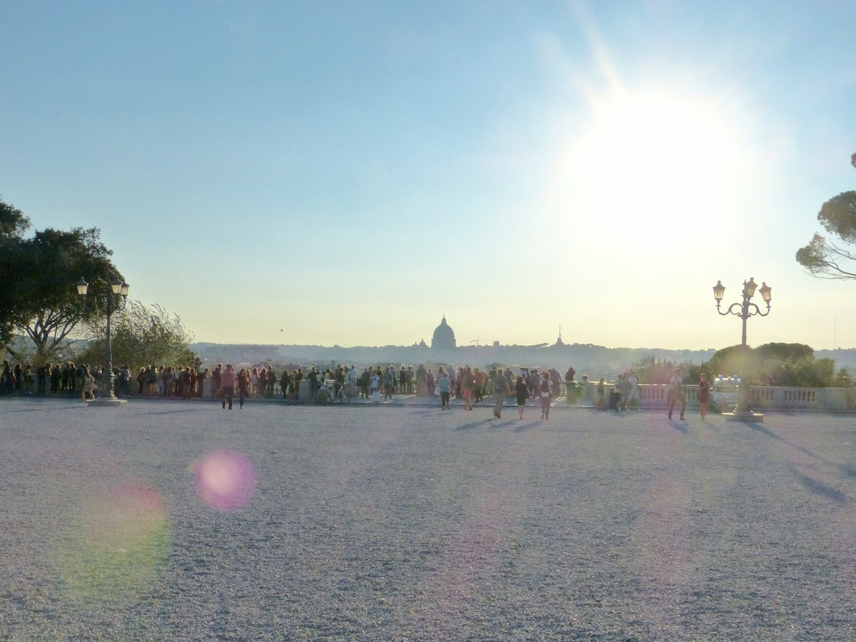 Weekend in Italia: Roma è sempre una buona idea!