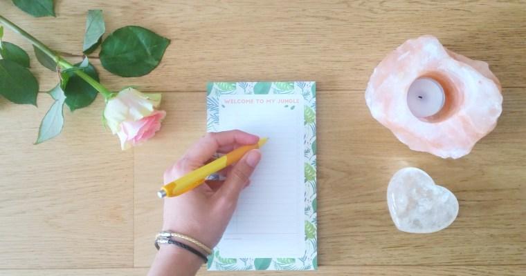 17 cose da alleggerire nella vita (a casa e al lavoro)