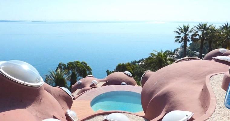 Weekend in Costa Azzurra: dal borgo di Eze ai panorami dell'Esterel