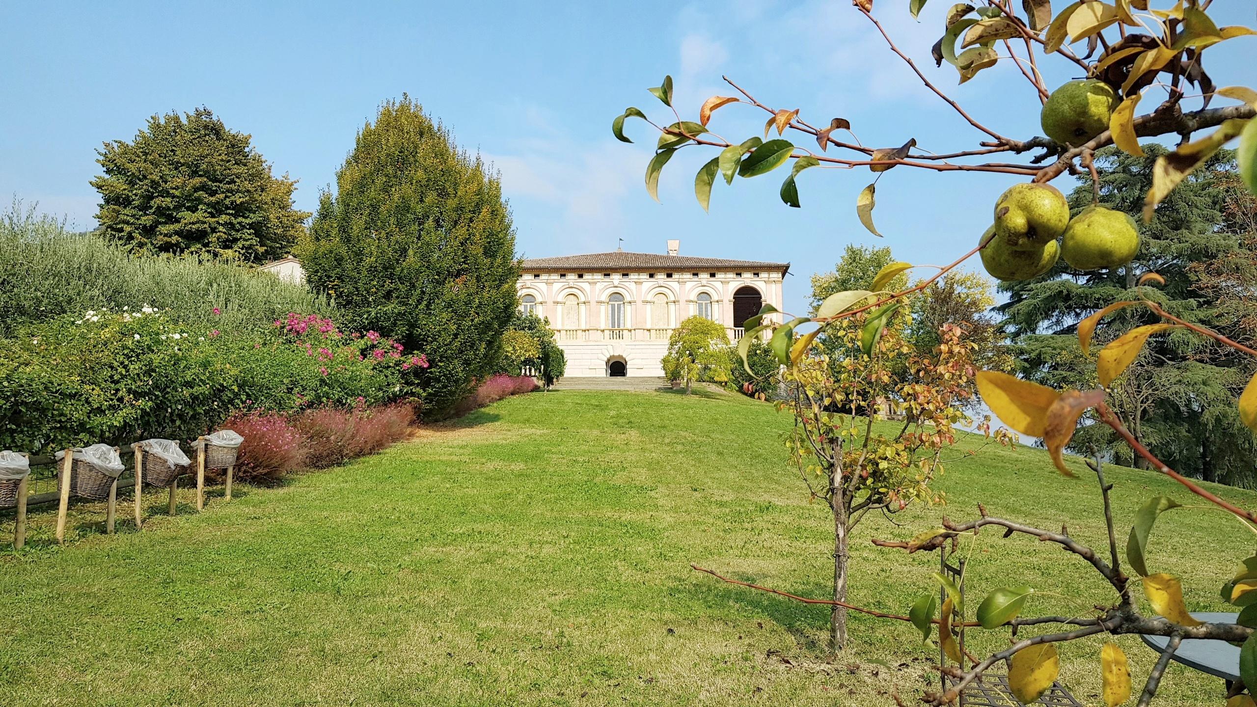 Villa dei Vescovi: quelle domeniche in cui torni bambina