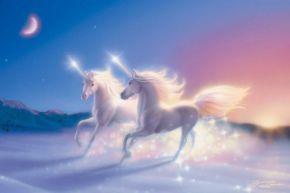 84805-Unicorn-Painting-By-Kirk-Reinert