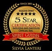 silvia_spiritguides
