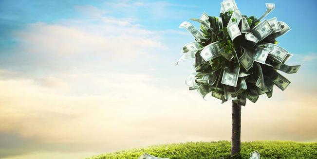 Il denaro e la spiritualità