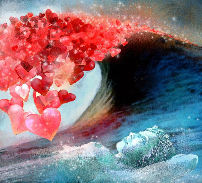 Come attrarre più Amore nella mia vita?