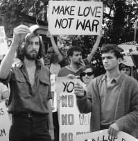 Vietnam War Protests. Andy Blunden,