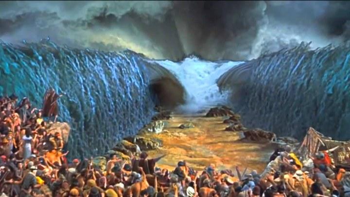 Mosé, i 72 Nomi di Dio e i 72 Angeli Custodi