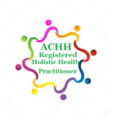 ACHHregistered holistic health practitioner