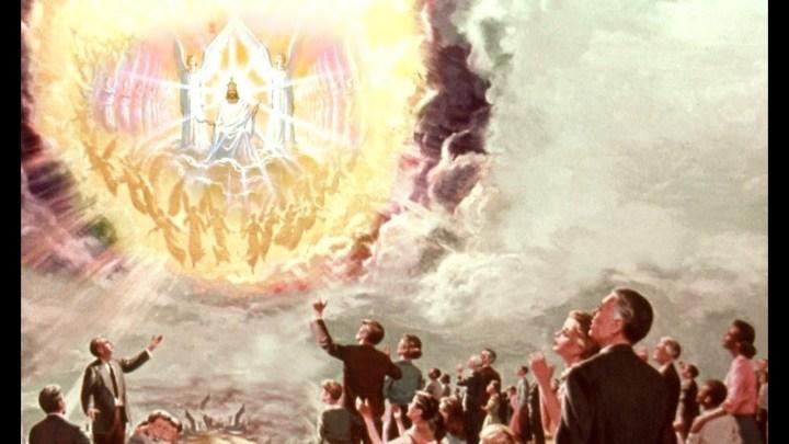 L'Apocalisse di Giovanni, letta secondo alcune chiavi interpretative della dottrina segreta