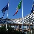 La sede della Regione Lazio