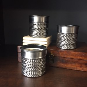 Thimble Cup Candle