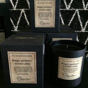 Lothantique Les Secrets d'Antoine Scented Candle