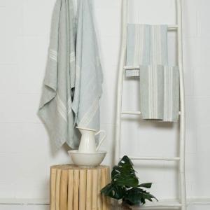 Maison Bath Towel