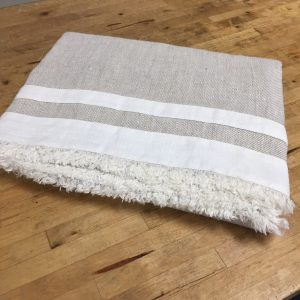 Lipari Bath Towels