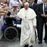 Catequésis de los miércoles: Ignorar el sufrimiento humano significa ignorar a Dios
