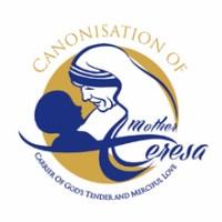 Presentado el logo con motivo de la Canonización de la Madre Teresa de Calcuta