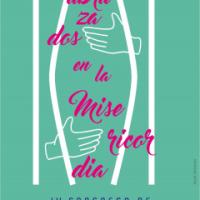 """IX Congreso de Pastoral Penitenciaria con el lema, """"Abrazados en la misericordia"""""""