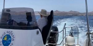 Sea Safaris Norman