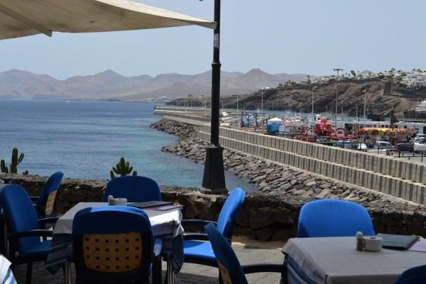 Old Harbour Puerto del Carmen
