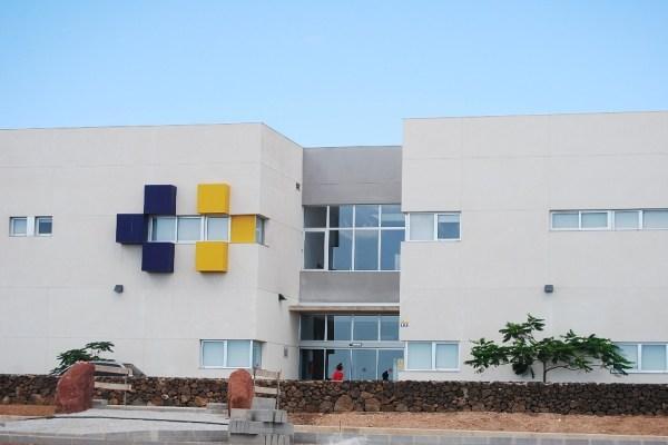 Lanzarote Health Centre