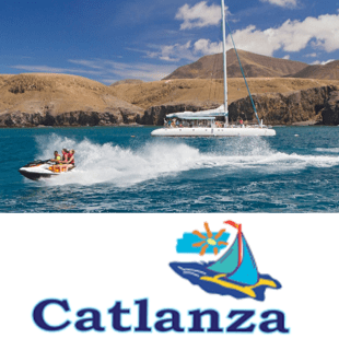 Catlanza Advert