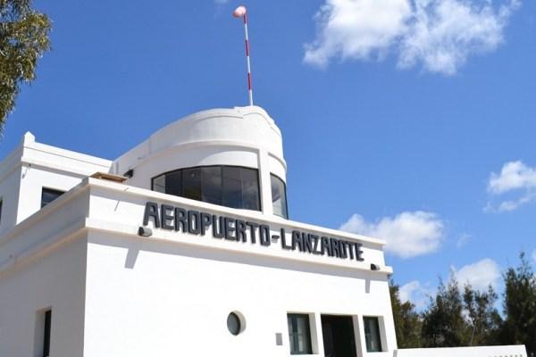 Airport Lanzarote