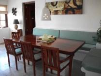 Palana Dining room