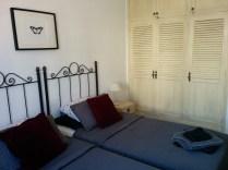Atalaya A bedroom