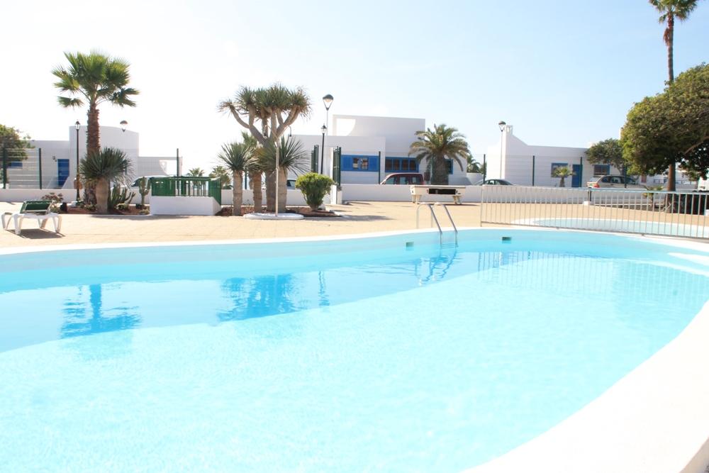 Bandama 11 Pool