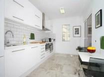 Benedicte kitchen