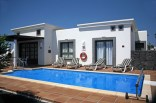 Casa Bocayna Pool