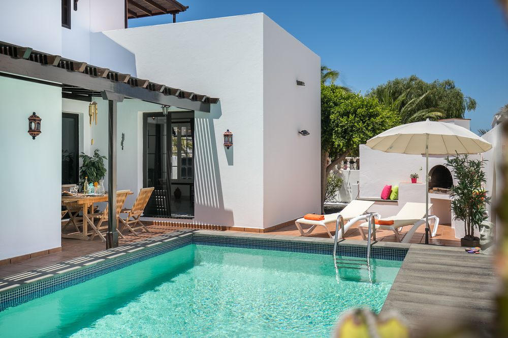 Casa Isla Pool_0
