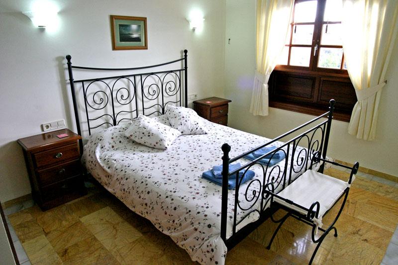 Casa Montaña Roja Bedroom 2
