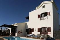 Casa Montaña Roja Pool