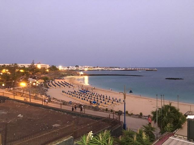 Playa Dorada View from Casale Franco