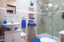 Casitas del Mar Bathroom