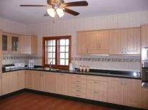 Cielo kitchen
