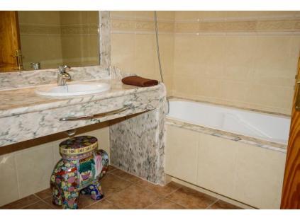 Fragata Bathroom