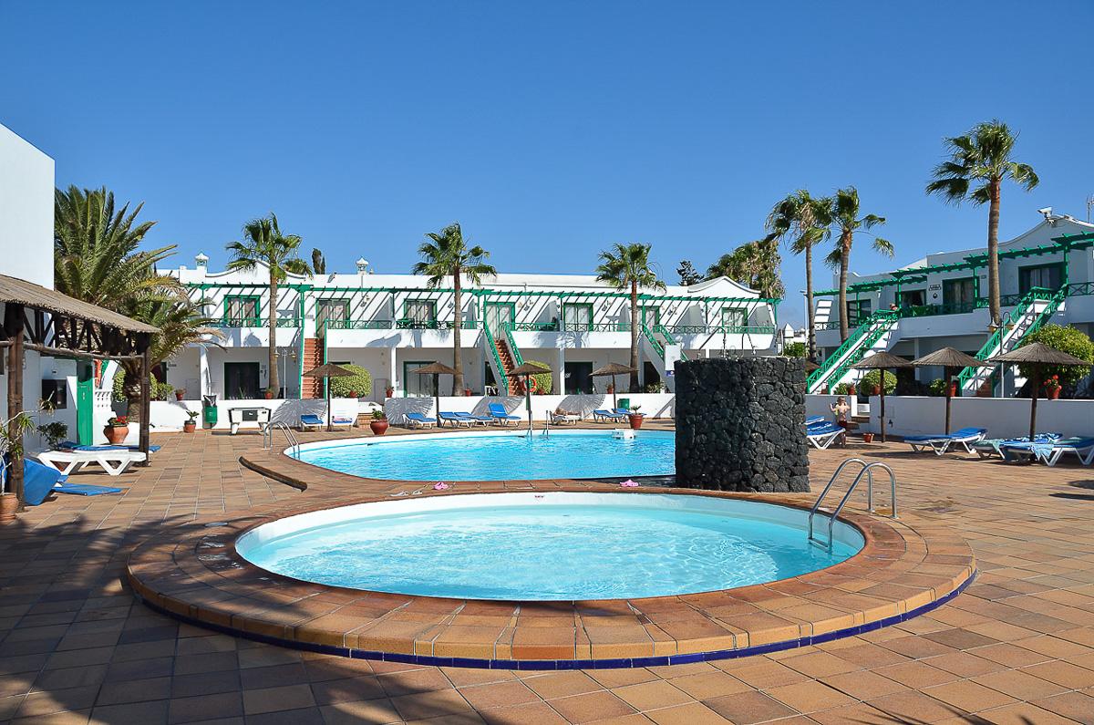 Playa Park 42 Puerto Del Carmen Lanzarote Information
