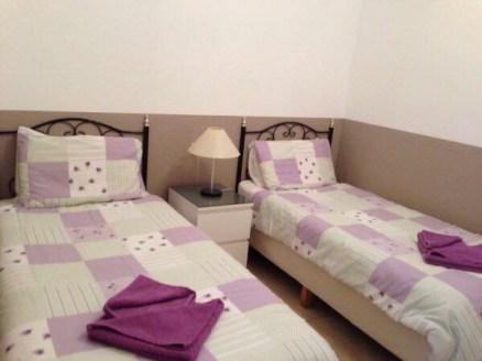 Tranquillo Bedroom 2