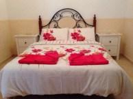 Tranquillo Bedroom