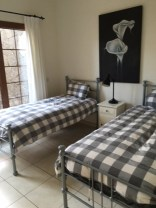 Villa Vista Lobos Bedroom 2