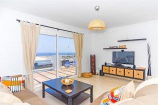 Vistas del Mar Lounge View