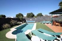 Casa Cat Pool